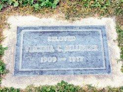 Virginia Ginny <i>Corwin</i> Bellinger