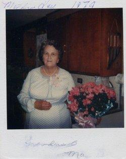 Dorothy Pearl <i>Hysell</i> Badgley