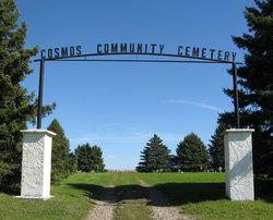 Cosmos Cemetery