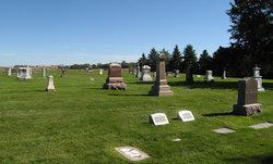 Arndahl Lutheran Cemetery