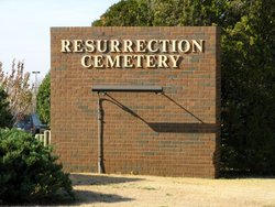 Resurrection Memorial Cemetery
