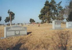 Turner East Cemetery