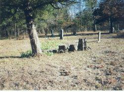 Peters Prairie Cemetery