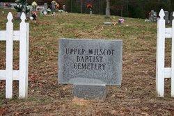 Upper Wilscot Cemetery