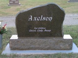 Shirley M <i>Northup</i> Axelson