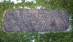 Coleman Ballard Alcorn