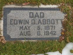 Edwin Oscar Abbott