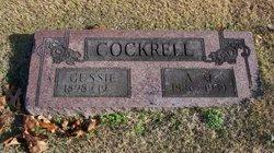 Alfred Mordicia Cockrell