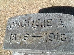 Georgia Anna Georgie Dempsey