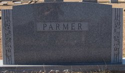 Emma <i>Heuss</i> Parmer