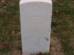Raymond J Abramowicz