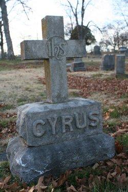 Cyrus Phelps