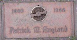 Patrick M Angland