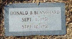 Donald B. Blanchard