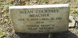 Allan Courtney Meacher