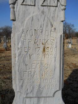 Leo C. Franks