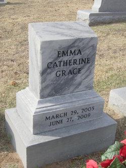 Emma Catherine Grace Thompson