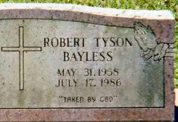 Robert Tyson Tyson Bayless