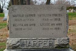 Elmira K. <i>Brazeau</i> Harper