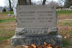 Marble P. Harper
