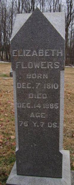 Elizabeth H. Flowers