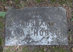 William A. Hobson
