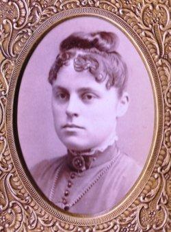 Ellen Maritta Ella <i>Adamson</i> Bennett