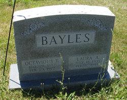 Laura Ann <i>Crouch</i> Bayles