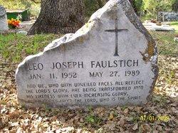 Leo Joseph Joe Faulstich, Jr