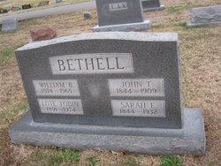 John T. Bethell