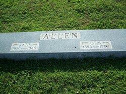 Otis Allen