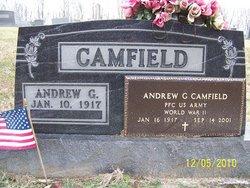 Andrew Garland Camfield