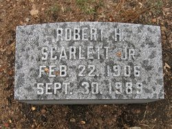 Robert H. Scarlett, Jr