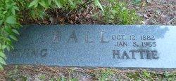 Irving Ball