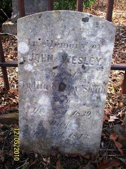 John Wesley Smith