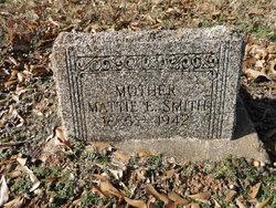 Mattie E. Smith