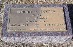Robert Lee Fetzer