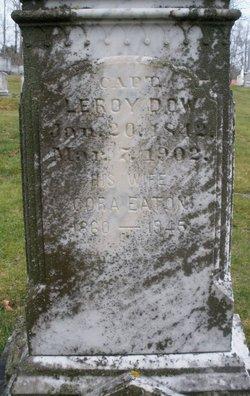Leroy C. Dow