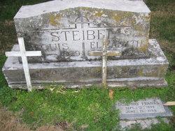 Elizabeth <i>Thierry</i> Steibel
