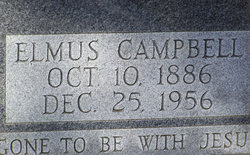 Elmus Campbell