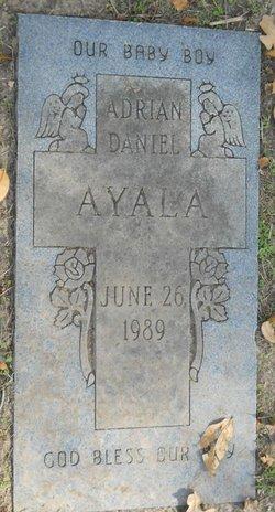 Adrian Daniel Ayala