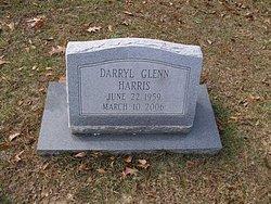 Darryl Glenn Harris