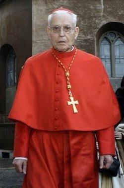 Cardinal Urbano Navarrete Cort�s