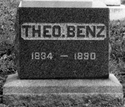 Theodor Benz