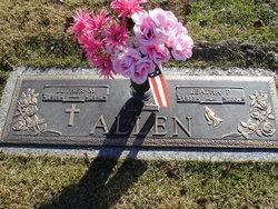 Leatha P. Allen