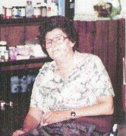 Margaret V. <i>Rook</i> Brown