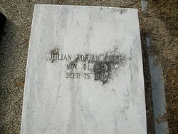Julian Adrian Ennis