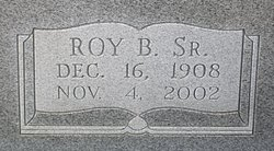 Roy Bernard Everett, Sr