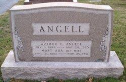 Arthur Earl Angell