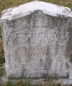 Ethel A. Angell